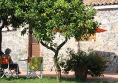 Agriturismo Galea Hotel Farm